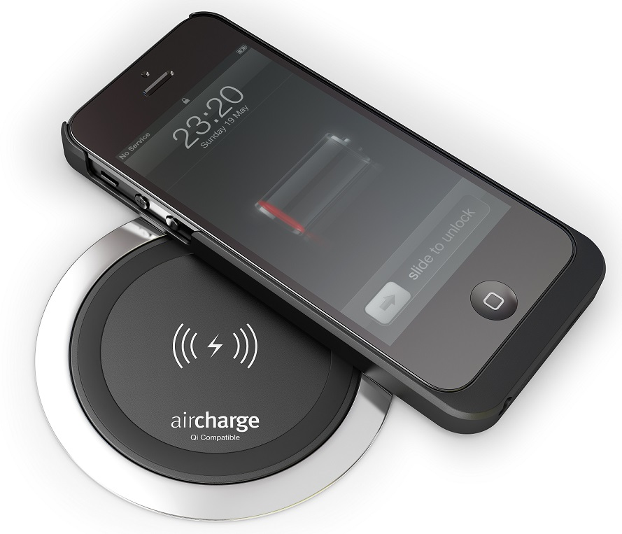Air Charge Desk Mobile Charger Bridge Office Interiors